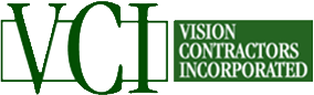 Vision Contractors Incorporated